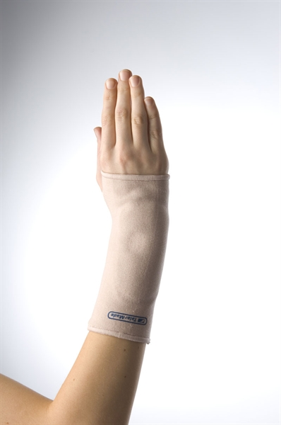 Comfort Wrist Support with Gel Pad