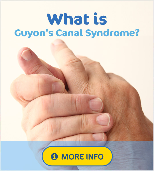 Guyon's Canal Syndrome