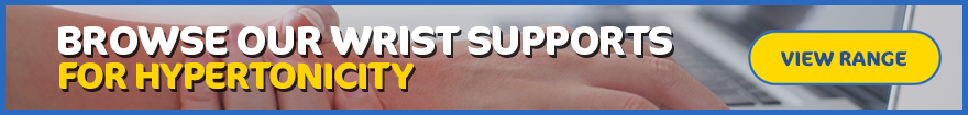 See Our Full Range of Hypertonicity Supports