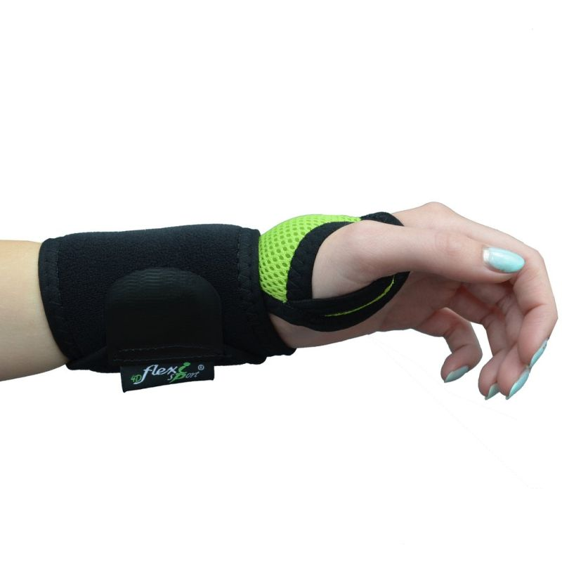 4Dflexisport Active Wrist Support