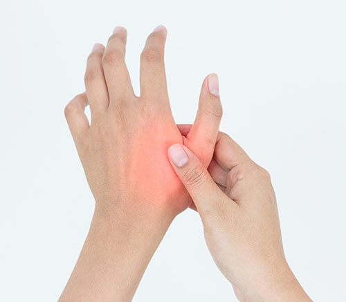 What is Basal Joint Arthritis? , WristSupports.co.uk