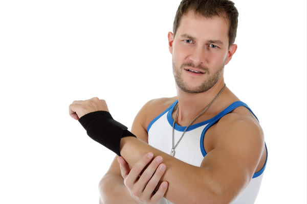 Best Wrist Supports for the Gym