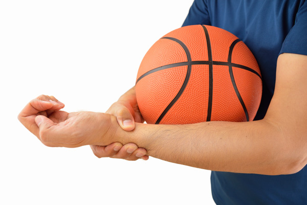 Best Wrist Supports for Basketball