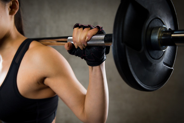 How to Avoid Wrist Pain when Weightlifting