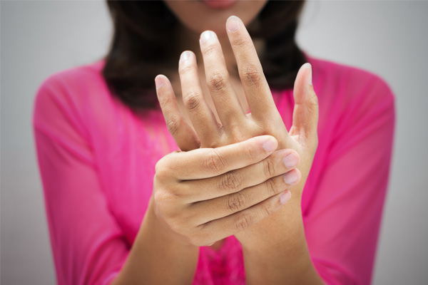 Thumb Basal Joint Irritation can be pretty painful and get in the way of your daily life