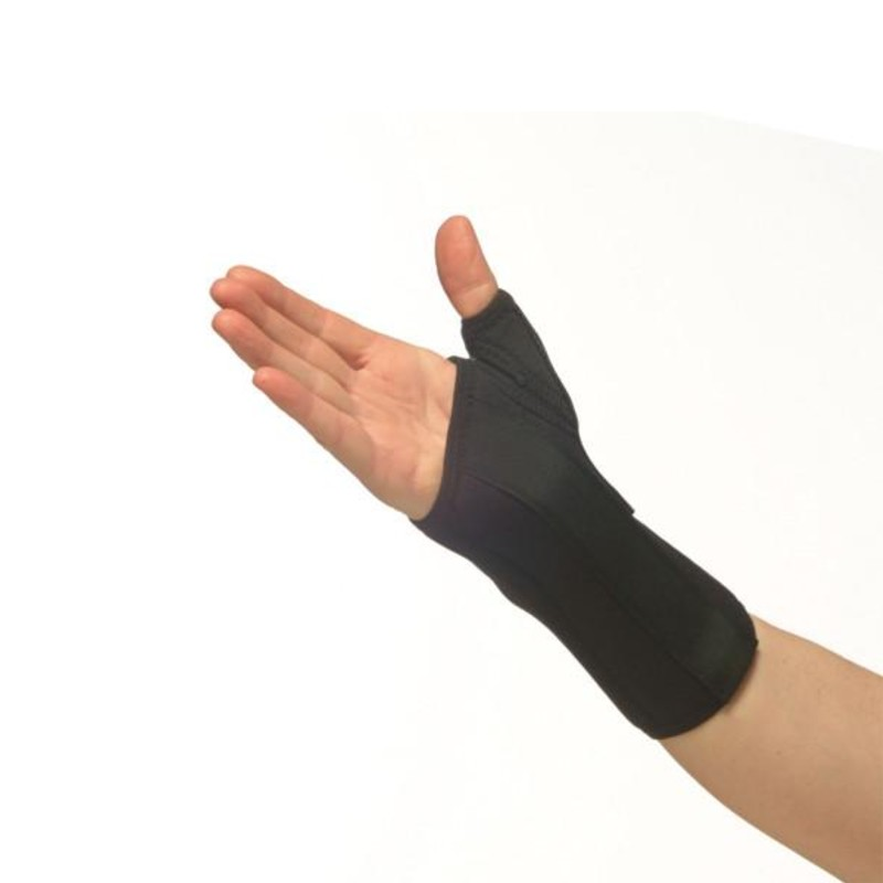 Procool Deluxe Wrist and Thumb Brace for De Quervain's Syndrome