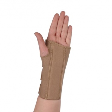 Bodymedics Basic Wrist Brace for Carpal Tunnel Syndrome
