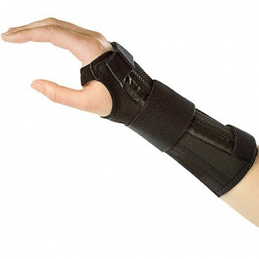 Ottobock Manu ComforT Stable Wrist Support