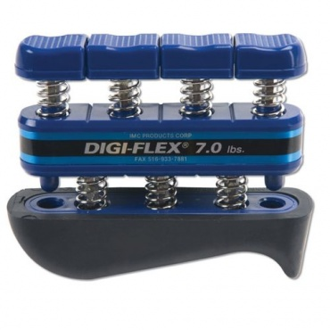 Digi-Flex Hand and Finger Exercise System (Heavy)