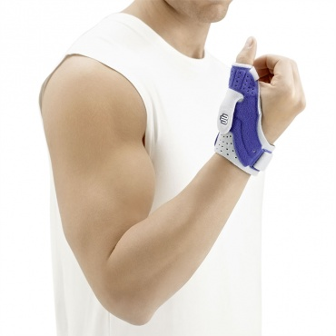 Bauerfeind RhizoLoc Thumb Support