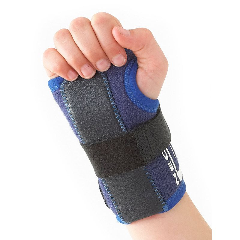 Neo G Kids Stabilised Wrist Brace