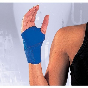 LP Neoprene Wrist Wrap