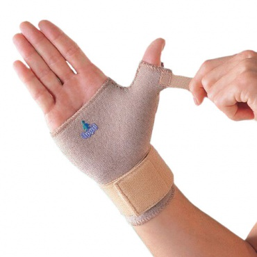 Oppo Wrist and Thumb Support