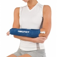 Aircast Hand and Wrist Cryo/Cuff Support