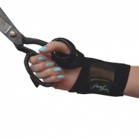 4Dflexisport® Active Black Wrist Support for Arthritis of the Thumb