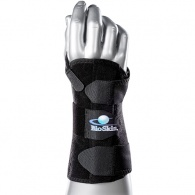 BioSkin DP3 Cock-Up Wrist Support