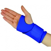 Juraprene Long Wrist Wrap