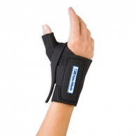 Cool Comfort CMC Thumb Restriction Splint