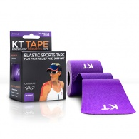 KT Tape Purple Tape