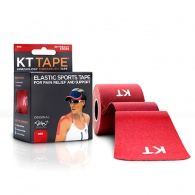 KT Tape Red Tape