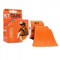KT Tape Pro Synthetic Blaze Orange Tape