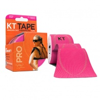 KT Tape Pro Synthetic Hero Pink Tape