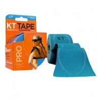 KT Tape Pro Synthetic Laser Blue Tape