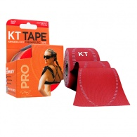 KT Tape Pro Synthetic Rage Red Tape