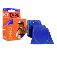 KT Tape Pro Synthetic Sonic Blue Tape