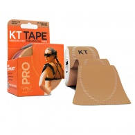 KT Tape Pro Synthetic Stealth Beige Tape