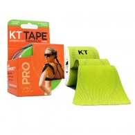 KT Tape Pro Synthetic Winner Green Tape