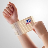 LP Elasticated Wrist Wrap