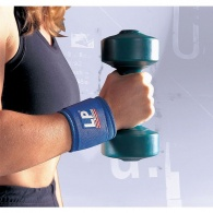 LP Neoprene Stabilising Wrist Support
