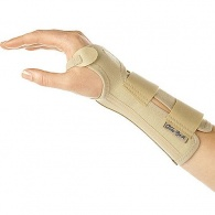 Ottobock Manu 3D Basic Wrist Support