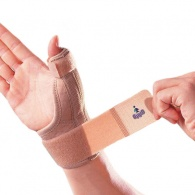 Oppo Coolprene Wrist and Thumb Support