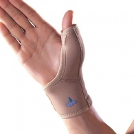 Oppo Neoprene Wrist and Thumb Support for Arthritis