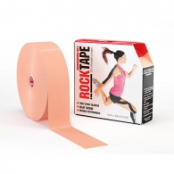 RockTape Kinesiology Tape Clinic Roll (5cm x 32m)