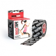 Rocktape Kinesiology Tape Pattern Roll (5cm x 5m)