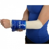 MoVeS Hot/Cold Therapy Roll-On Sleeve
