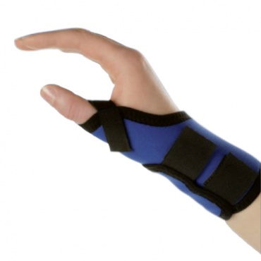 Ottobock Thumboform Long Thumb Support