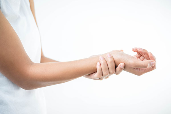 Best exercises to help rehabilitate your injured wrist